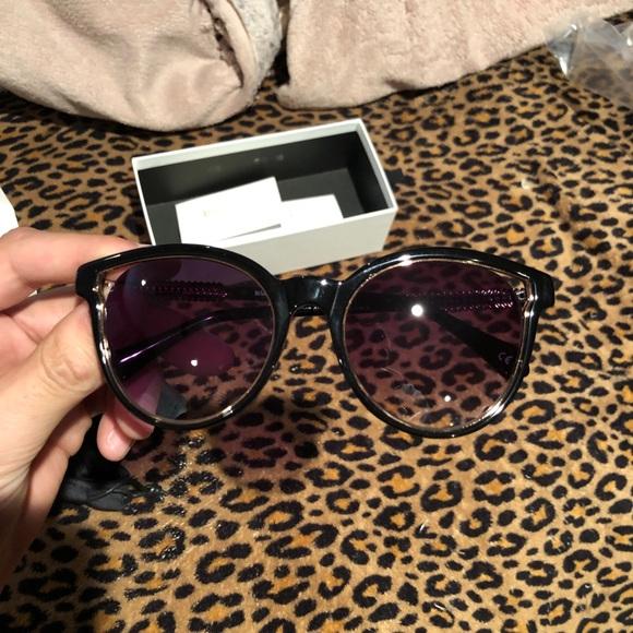 065414ba2b3a Balmain Cat Eye Sunglasses